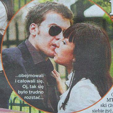 Łozowski i Winiarska mają romans?
