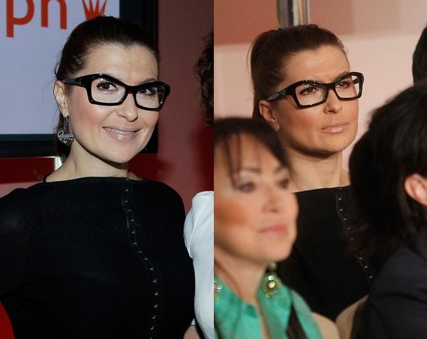 Do twarzy jej w okularach? (FOTO)