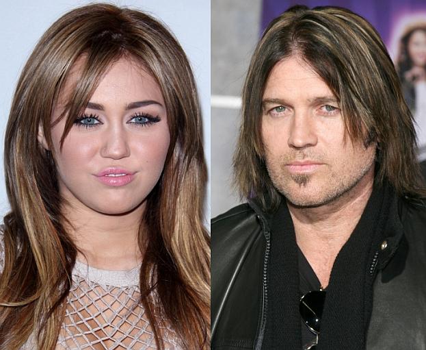 """Zawsze był zazdrosny o sławę Miley!"""""""