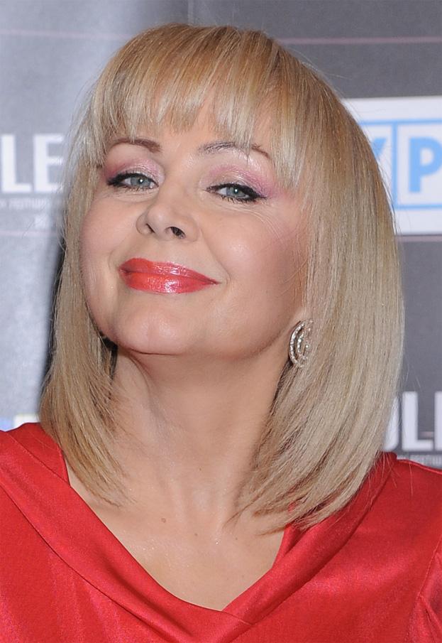 Izabela Trojanowska od lat wypierała się kontaktów z gabinetami chirurgii plastycznej i medycyny estetycznej. Wprawdzie jej twarz dość wyraźnie przeczyła ... - a4d4194f0010ab3e4eac90e9