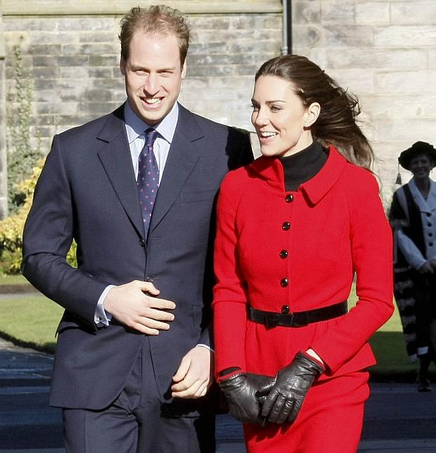 Kate Middleton jest w ciąży?!