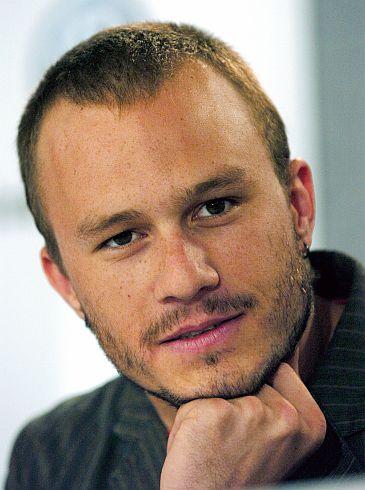 Heath Ledger nie żyje! POPEŁNIŁ SAMOBÓJSTWO?!