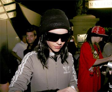 Tokio Hotel - show-biznes wyciska z dzieciaków pieniądze