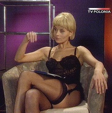 Piersi Małgorzaty Foremniak